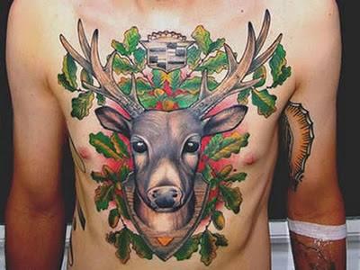 inkin - selection tatouages de noel (17)