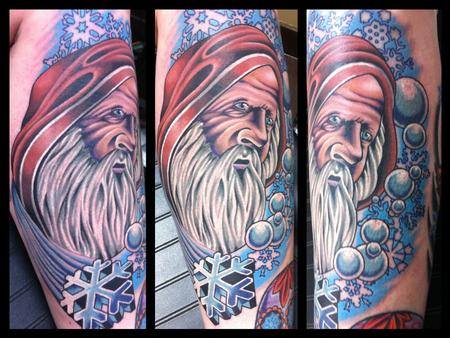 inkin - selection tatouages de noel (22)