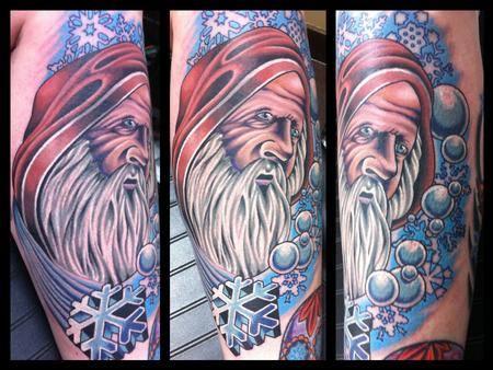 inkin - selection tatouages de noel (22)