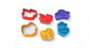 inkin - tattooo cookie cutters 2