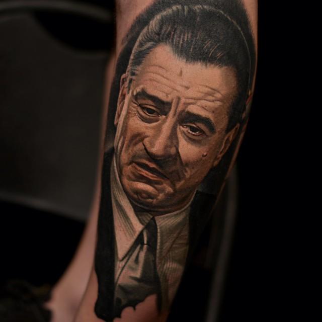 Top des 25 meilleurs tatoueurs qui ont marqu 2014 inkin - Les plus beaux tatouages au monde ...