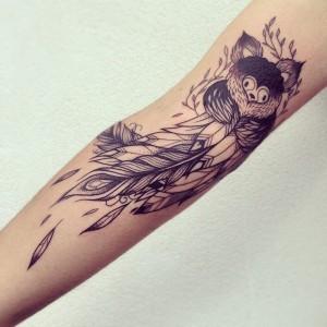 supakitch tatouage inkin