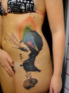 xoil tatouage inkin