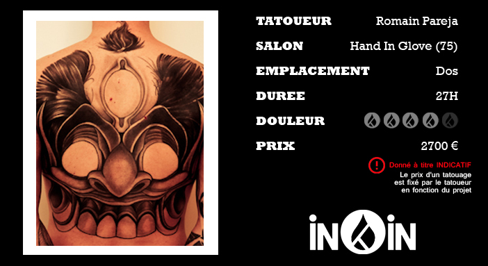 inkin - interview tatouage flow - resume