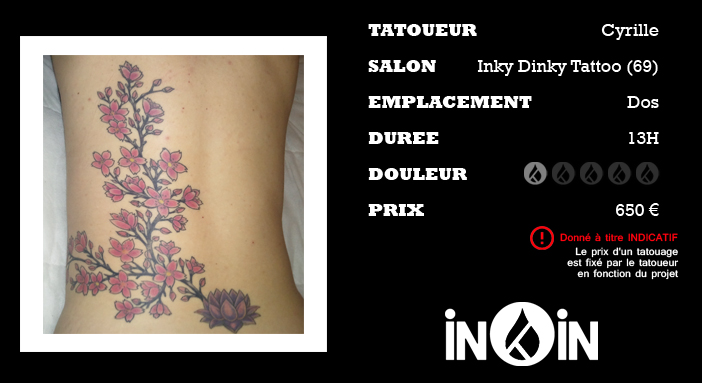 inkin - interview tatouage maud - resume