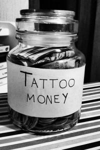 inkin - prix d'un tatouage