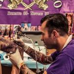inkin - convention tattoo caen t-day (2)