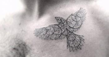 inkin - dr woo tattoo