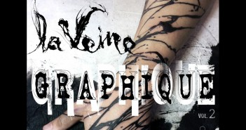 inkin - la veine graphique volume 2