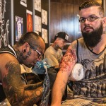 inkin - rennes tattoo convention (2)