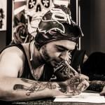 inkin - gunt - ink'n'roll tattoo festival (8)