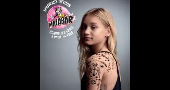 inkin - malabar tatouage